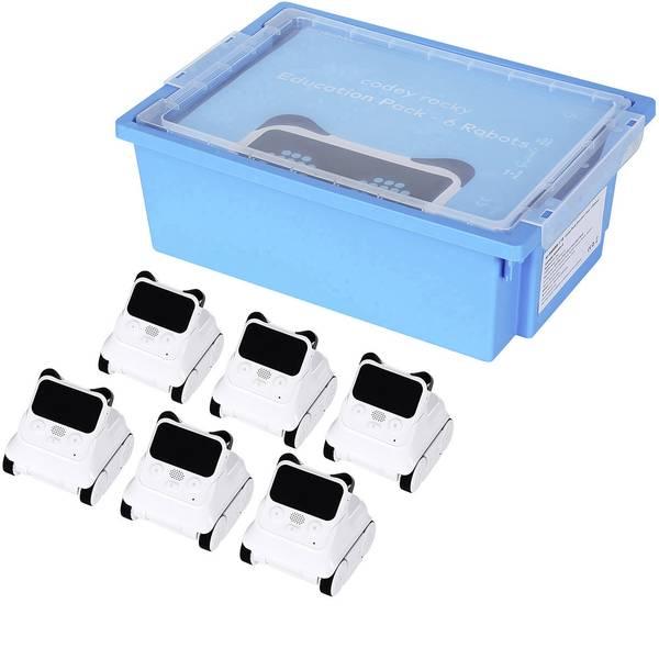 Robot in kit di montaggio - Makeblock Robot giocattolo Codey Rocky Education Pack -