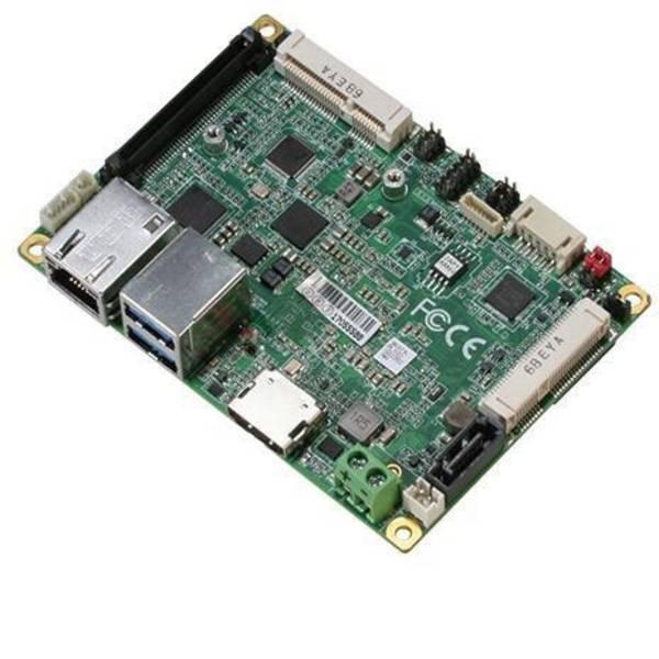 Schede di sviluppo e Single Board Computer - AAEON PICO-APL1 PICO-APL1-A10-0003 0 GB 2 x 2.0 GHz Aaeon -