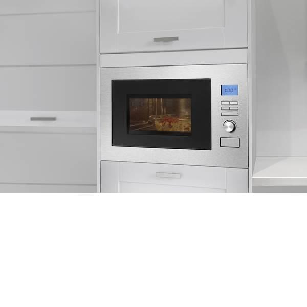 Forni a microonde - Clatronic MWG 3001 H EB Forno a microonde 900 W A incasso -