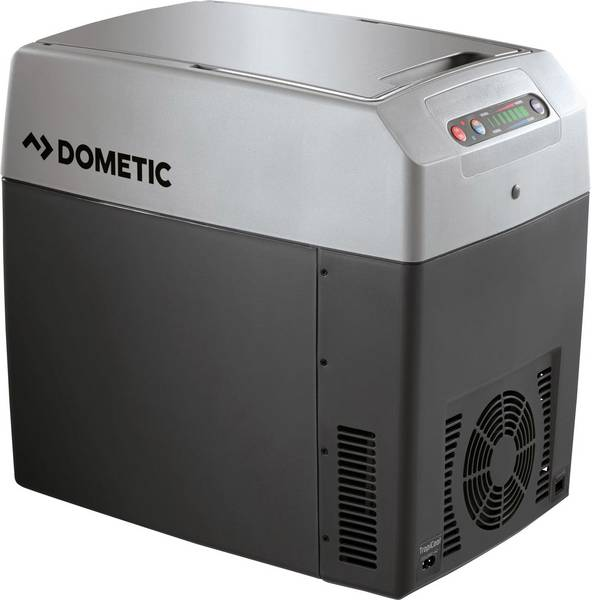 Contenitori refrigeranti - Dometic Group TropiCool TC 21 Borsa frigo Classe energetica=A++ (A+++ - D) Termoelettrico 12 V, 24 V, 110 V, 230 V  -