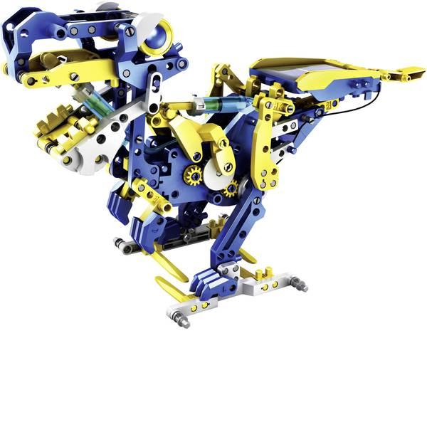 Robot in kit di montaggio - Sol Expert Robot solare e idraulico 14in1 Modello (kit/modulo): KIT da costruire -