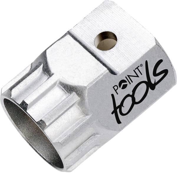 Utensili per bicicletta - Utensile per cassetta per bicicletta Point 29264701 -