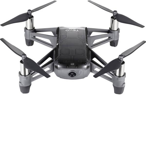 Quadricotteri e droni - Ryze Tech Tello EDU Combo Quadricottero RtF -