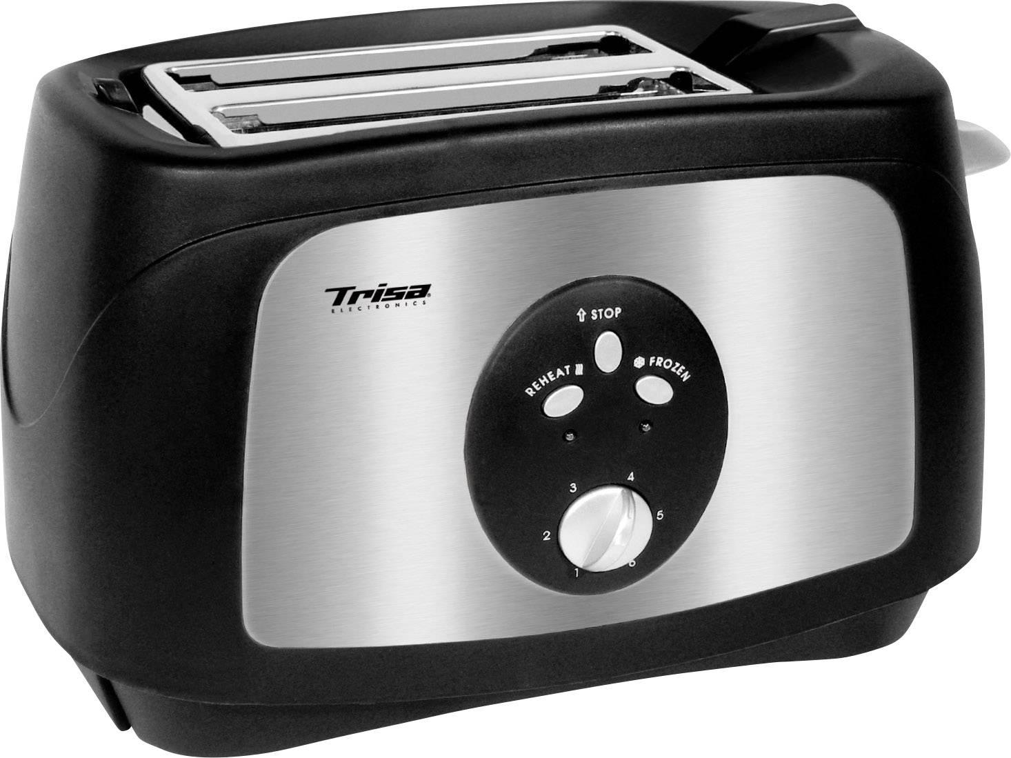 Trisa Crunchy Toast Tostapane