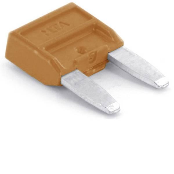 Fusibili per auto - Mini fusibile piatto per auto 7.5 A Marrone TRU COMPONENTS 8551192 1 pz. -