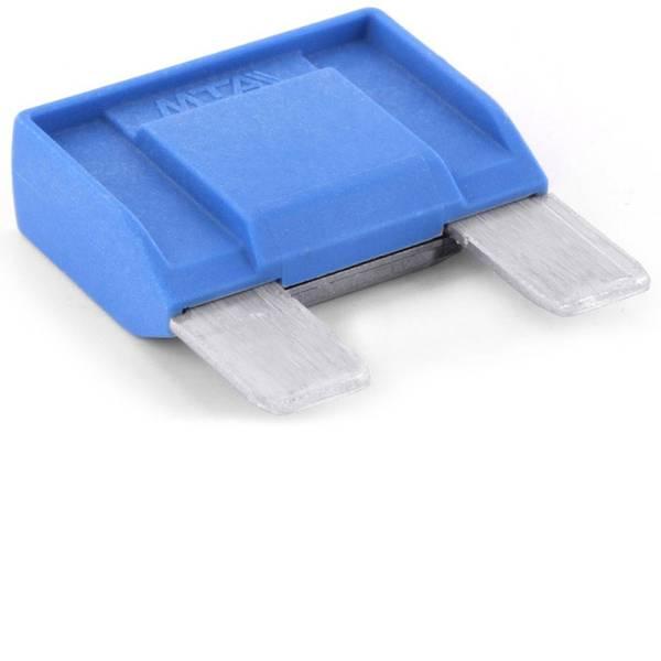 Fusibili per auto - Maxi fusibile piatto 60 A Blu TRU COMPONENTS 8551204 1 pz. -