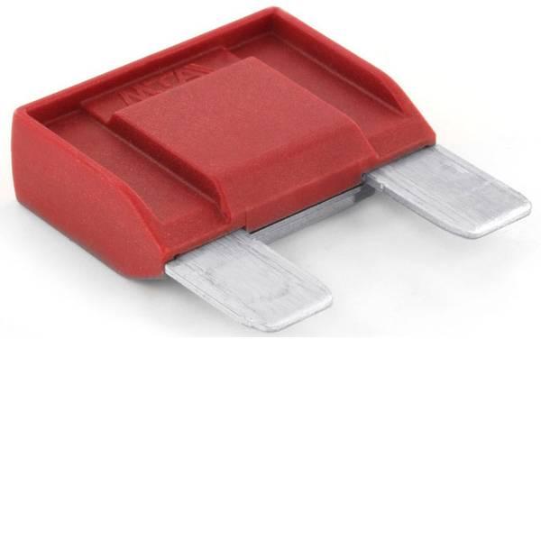 Fusibili per auto - Maxi fusibile piatto 50 A Rosso TRU COMPONENTS 8551244 1 pz. -