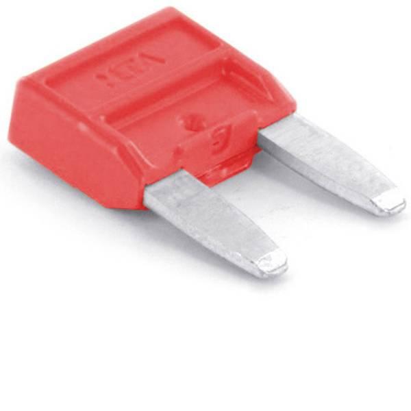 Fusibili per auto - Mini fusibile piatto per auto 10 A Rosso TRU COMPONENTS 8551272 1 pz. -