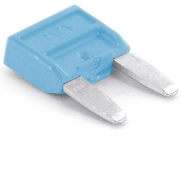 Fusibili per auto - Mini fusibile piatto per auto 15 A Blu chiaro TRU COMPONENTS 8551284 1 pz. -