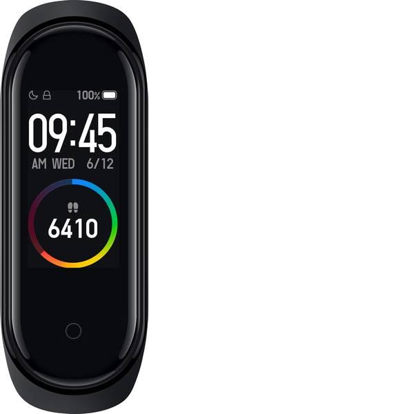 Dispositivi indossabili - Xiaomi Mi Band 4 Fitness Tracker Nero -