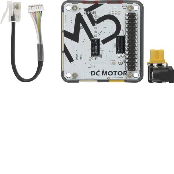 Shield e moduli aggiuntivi HAT per Arduino - MAKERFACTORYM5stack DC-MOTOR Modul -