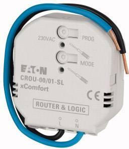 Eaton xComfort Router con funzioni