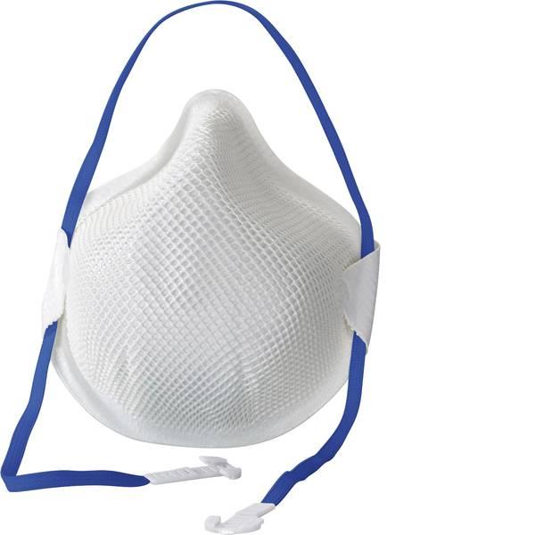 Maschere per polveri fini - Moldex Smart 238001 Mascherina antipolvere senza valvola FFP1 D 20 pz. -