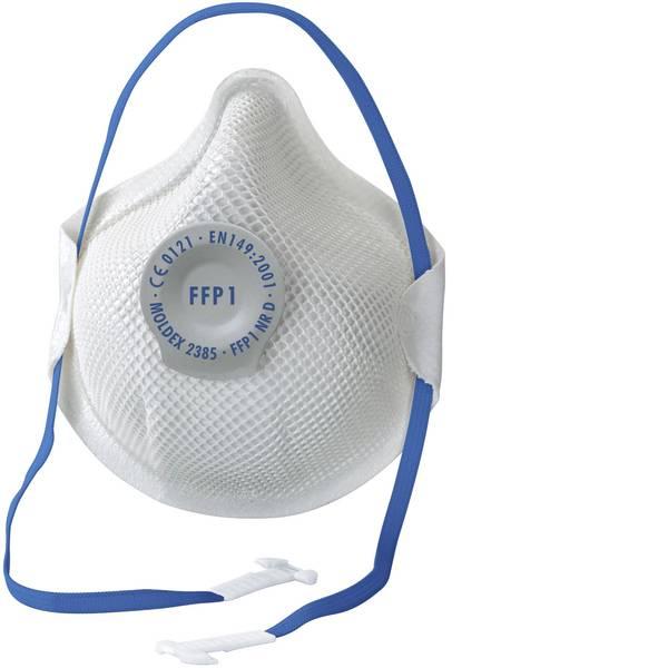 Maschere per polveri fini - Moldex Smart 238501 Mascherina antipolvere senza valvola FFP1 D 20 pz. -