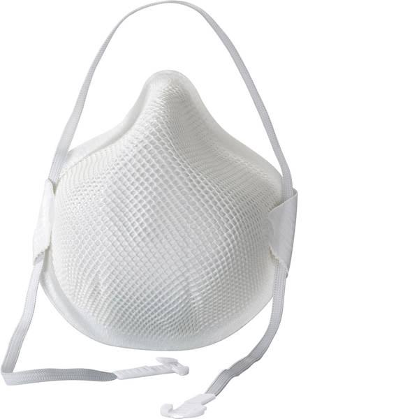 Maschere per polveri fini - Moldex Smart 248001 Mascherina antipolvere senza valvola FFP2 D 20 pz. -