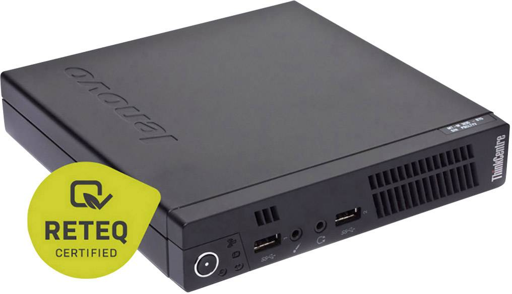 Lenovo ThinkCentre M92p Tiny M