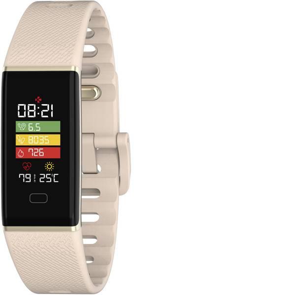 Dispositivi indossabili - MyKronoz ZeTrack Fitness Tracker Rosa -
