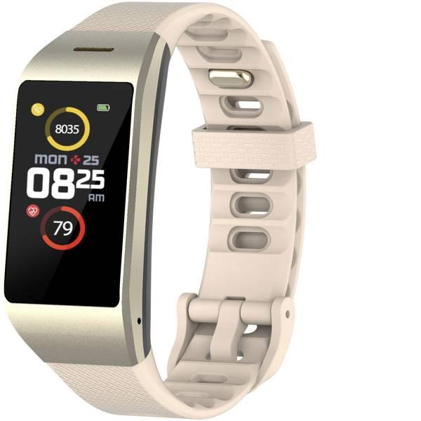 Dispositivi indossabili - MyKronoz Zeneo Smartwatch Rosa -