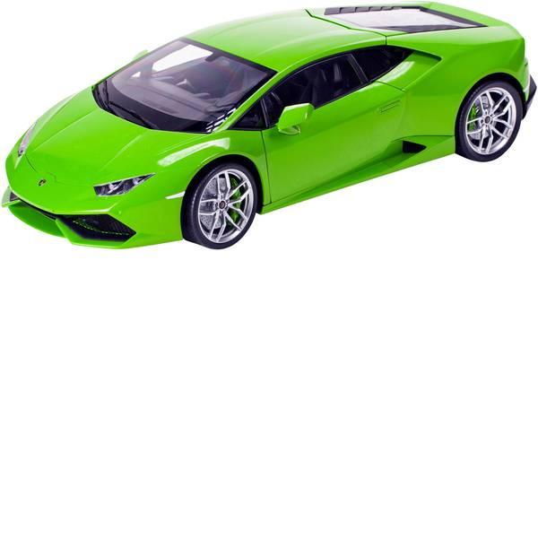 Modellini statici di auto e moto - Pocher Lamborghini Huracán LP610-4 Verde Mantis 1:8 Automodello -