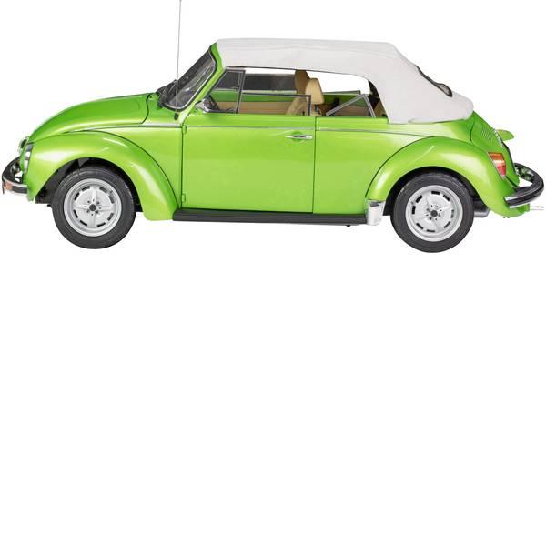 Modellini statici di auto e moto - Legrand VW Käfer Cabrio 1303 viperngrünmetallic 1:8 Automodello -