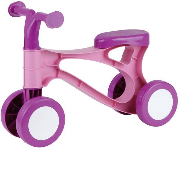 Biciclette senza pedali - LENA My first scooter rosa 07166EC -