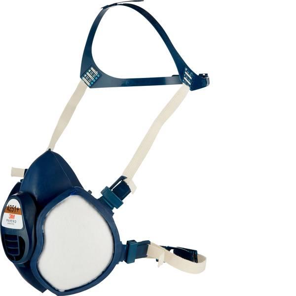 Mascherine per la protezione delle vie respiratorie - Respiratore a semimaschera FFA1P2 R D 3M 4251+ -