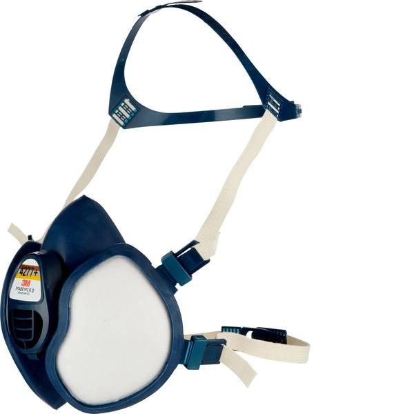 Mascherine per la protezione delle vie respiratorie - Respiratore a semimaschera FFABE1P3 R D 3M 4277+ -