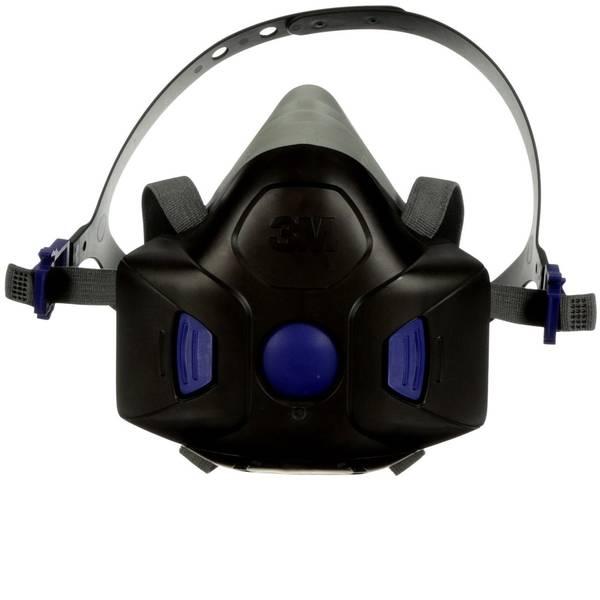 Mascherine per la protezione delle vie respiratorie - Respiratore a semimaschera senza filtro Taglia dim.: S 3M SecureClick HF-801 -