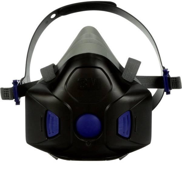 Mascherine per la protezione delle vie respiratorie - Respiratore a semimaschera senza filtro Taglia dim.: M 3M SecureClick HF-802 -