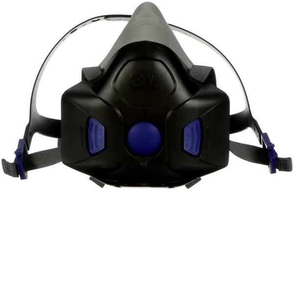 Mascherine per la protezione delle vie respiratorie - Respiratore a semimaschera senza filtro Taglia dim.: L 3M SecureClick HF-803 -