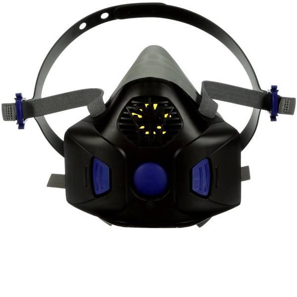 Mascherine per la protezione delle vie respiratorie - Respiratore a semimaschera senza filtro Taglia dim.: S 3M HF-801SD -