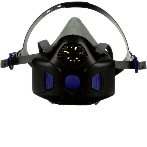 Mascherine per la protezione delle vie respiratorie - Respiratore a semimaschera senza filtro Taglia dim.: M 3M HF-802SD -