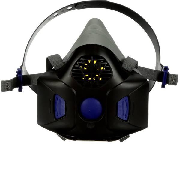 Mascherine per la protezione delle vie respiratorie - Respiratore a semimaschera senza filtro Taglia dim.: L 3M HF-803SD -
