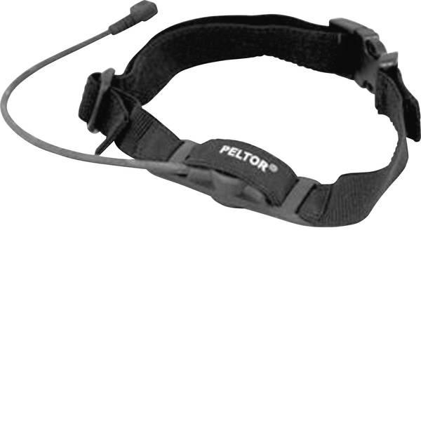 Cuffie da lavoro - 3M Peltor MT90-02 microfono da gola 1 pz. -