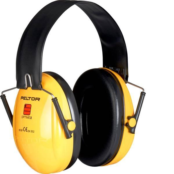 Cuffie da lavoro - 3M Peltor Optime I H510F Cuffia antirumore passiva 28 dB 1 pz. -
