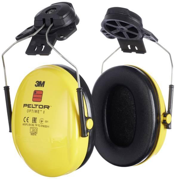 Cuffie da lavoro - 3M Peltor Optime I H510P3E Cuffia antirumore passiva 26 dB 1 pz. -