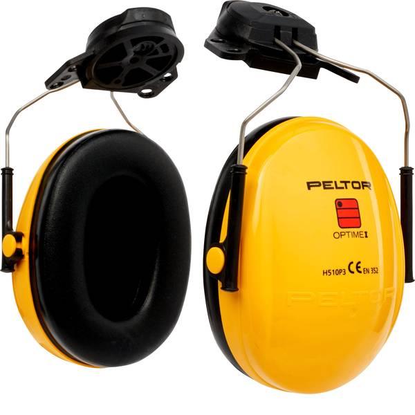 Cuffie da lavoro - 3M Peltor Optime I H510P3EA Cuffia antirumore passiva 27 dB 1 pz. -