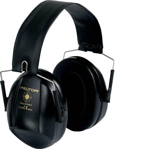 Cuffie da lavoro - 3M Peltor Bulls Eye I H515FSV Cuffia antirumore passiva 27 dB 1 pz. -