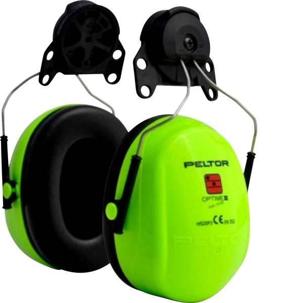 Cuffie da lavoro - 3M Peltor Optime III H540P3EV Cuffia antirumore passiva 35 dB 1 pz. -