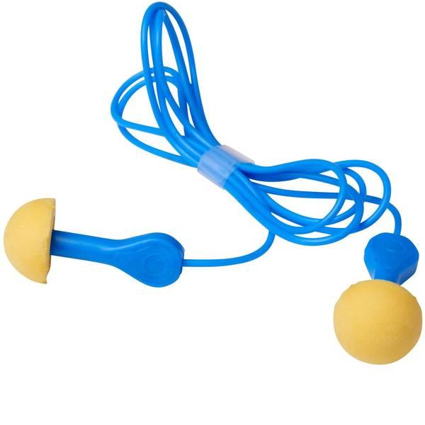 Tappi per la protezione dell`udito - EAR EX01001 Tappi per le orecchie 28 dB riutilizzabile 1 pz. -