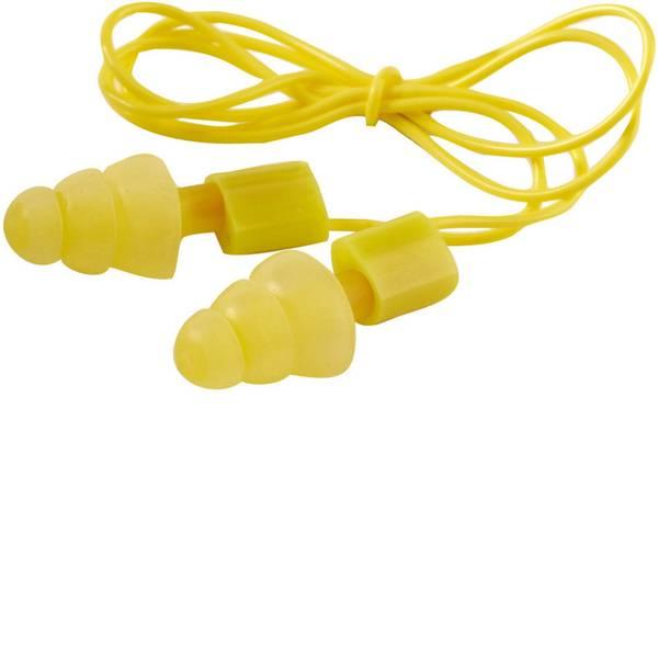 Tappi per la protezione dell`udito - EAR UF01012 Ultrafit Tappi per le orecchie 20 dB riutilizzabile 1 Paia -