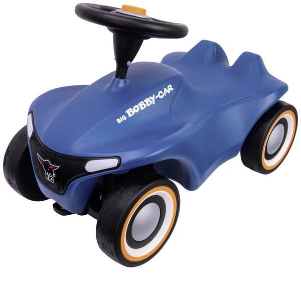 Auto a spinta - Macchina a spinta per bambini Big Bobby-Car-Neo Blu -