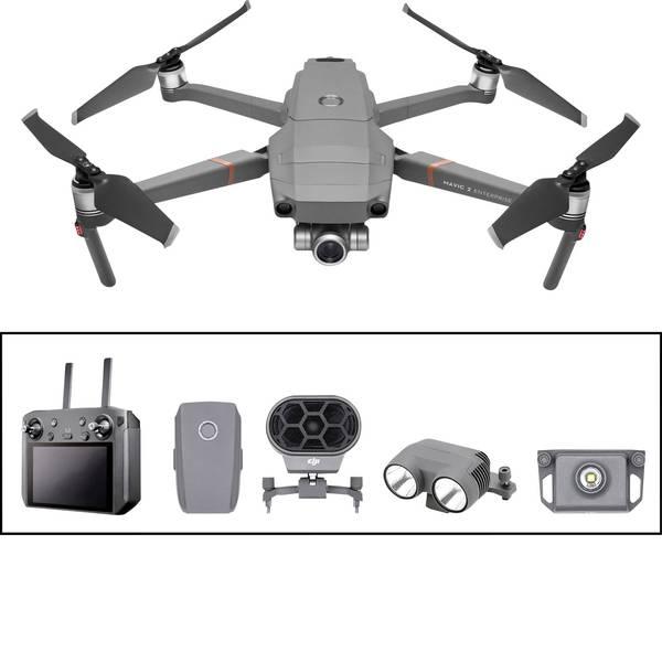 Quadricotteri e droni - DJI Enterprise Mavic 2 Enterprise Universal Edition incl. Smart Controller Drone professionale RtF Professionale -