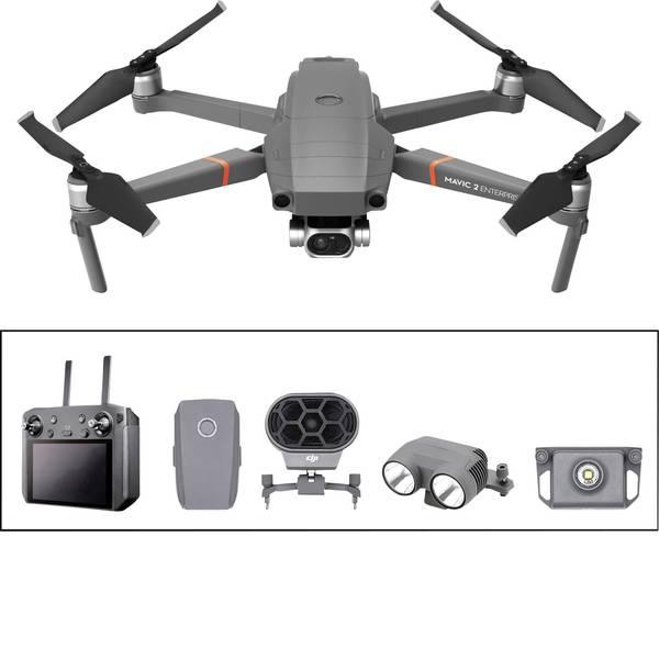 Quadricotteri e droni - DJI Enterprise Mavic 2 Enterprise Universal Edition Dual incl. Smart Controller Drone professionale RtF -