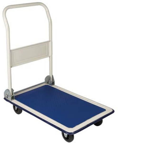 Carrelli con pianale - Velleman QT105 QT105 Carrello con pianale Capacità di carico (max.): 150 kg -