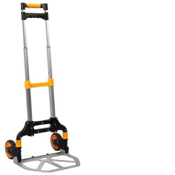Carrelli per sacchi - Velleman QT114 QT114 Carrellino Capacità di carico (max.): 60 kg -