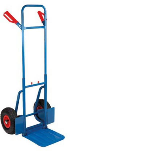 Carrelli per sacchi - Velleman QT102 QT102 Carrellino Capacità di carico (max.): 150 kg -