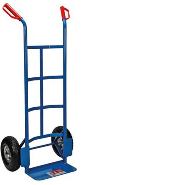 Carrelli per sacchi - Velleman QT103 QT103 Carrellino Capacità di carico (max.): 200 kg -
