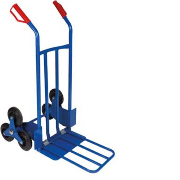 Carrelli per sacchi - Velleman QT124 QT124 Carrellino Capacità di carico (max.): 150 kg -