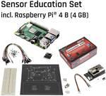 Sensor Education Raspberry/ArduinoKit Joy-it inclRaspberry Pi® 4 B. (8 GB)